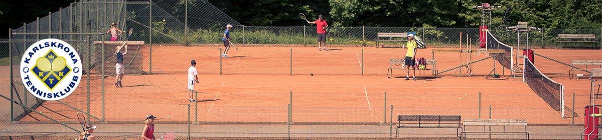 Karlskrona Tennisklubb